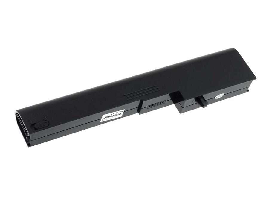 Acumulator compatibil Clevo model M720SBAT-8 2200mAh