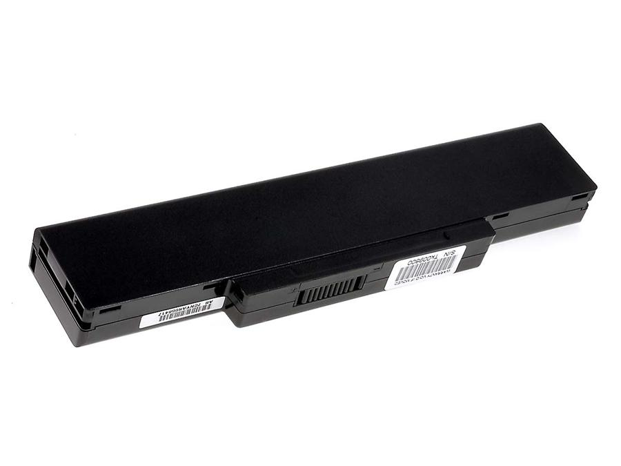Acumulator compatibil premium Asus A9RP 5200mAh cu celule Samsung