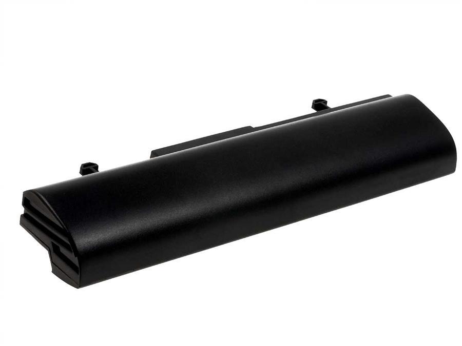 Acumulator compatibil premium Asus Eee PC 1001PX negru cu celule Samsung