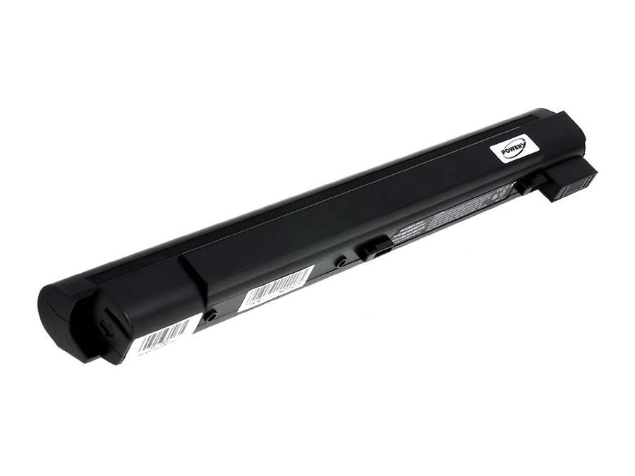 Acumulator compatibil MSI MegaBook S271 negru 4400mAh