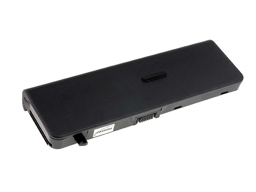 Acumulator compatibil Medion MD96290 6600mAh