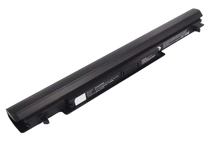 Acumulator compatibil premium Asus model A41-K56 2600mAh cu celule Samsung