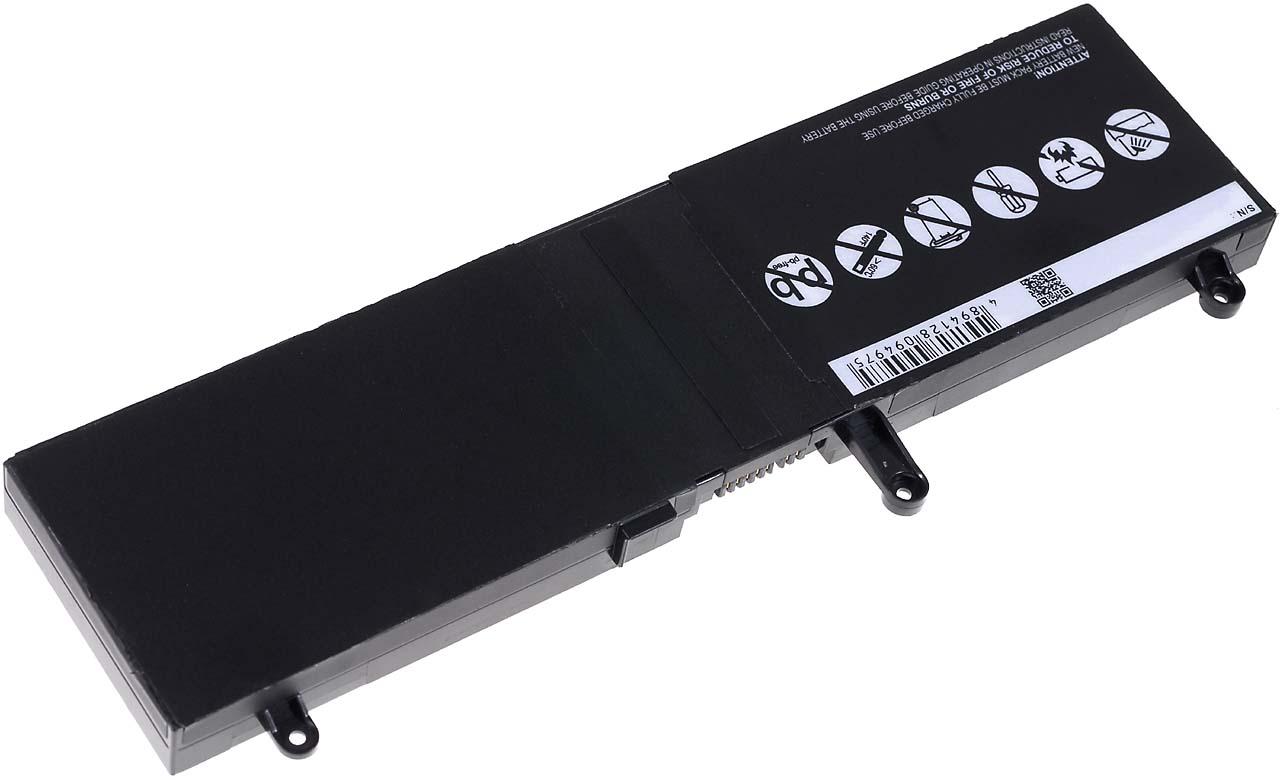 Acumulator compatibil Asus N550J