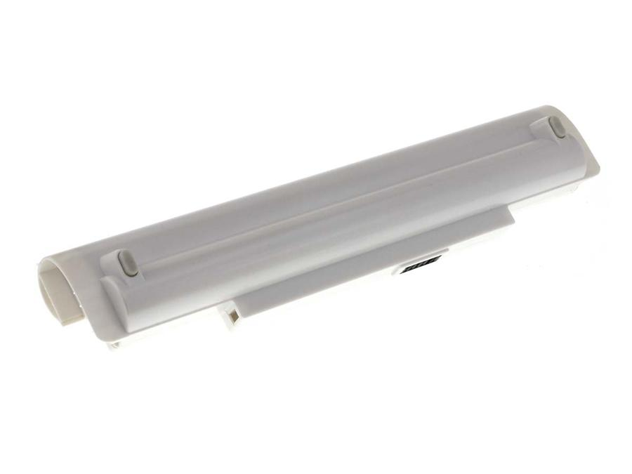 Acumulator compatibil premium model AA-PB6NC6W 5200mAh alb cu celule Samsung