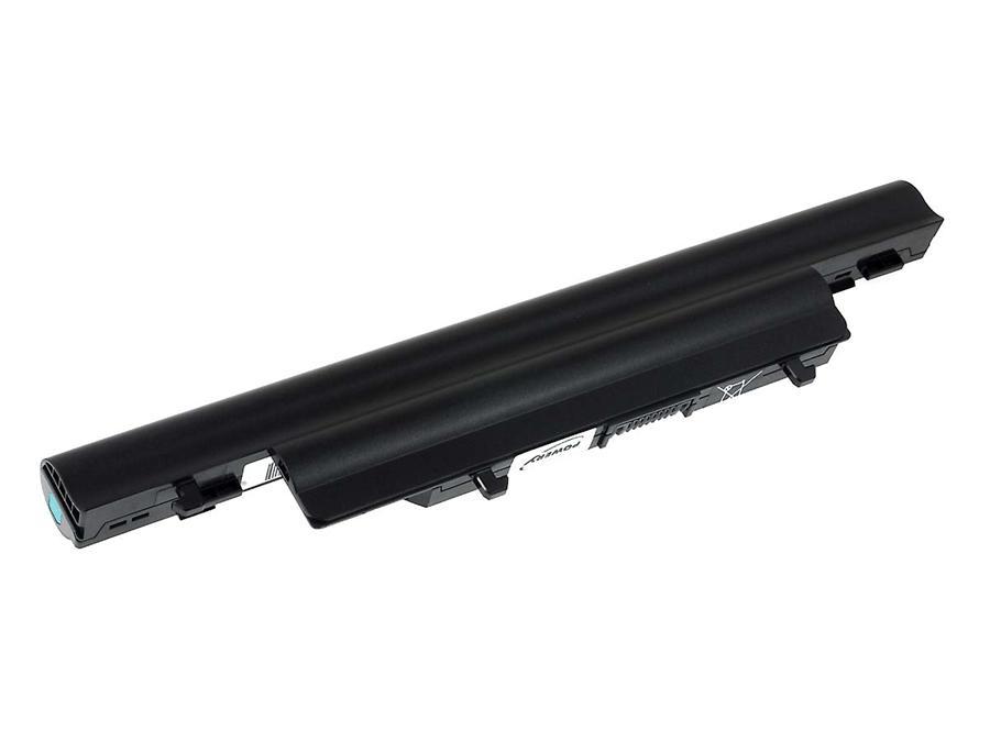 Acumulator compatibil premium Gateway model AS10H31 5200mAh cu celule Samsung