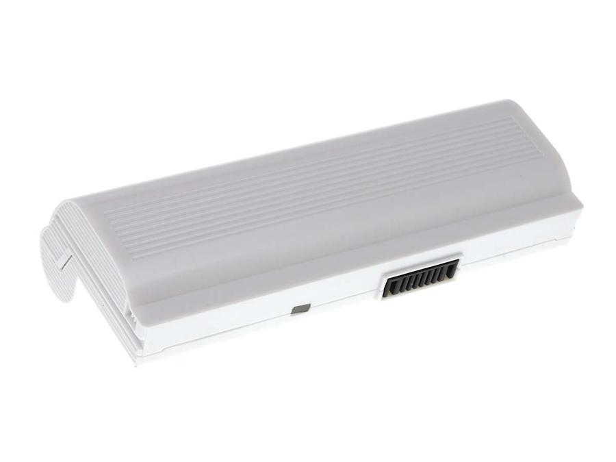 Acumulator compatibil premium Asus Eee PC 901 seria 7800mAh alb cu celule Samsung