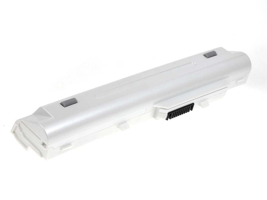 Acumulator compatibil premium Advent 4211 4400mAh alb