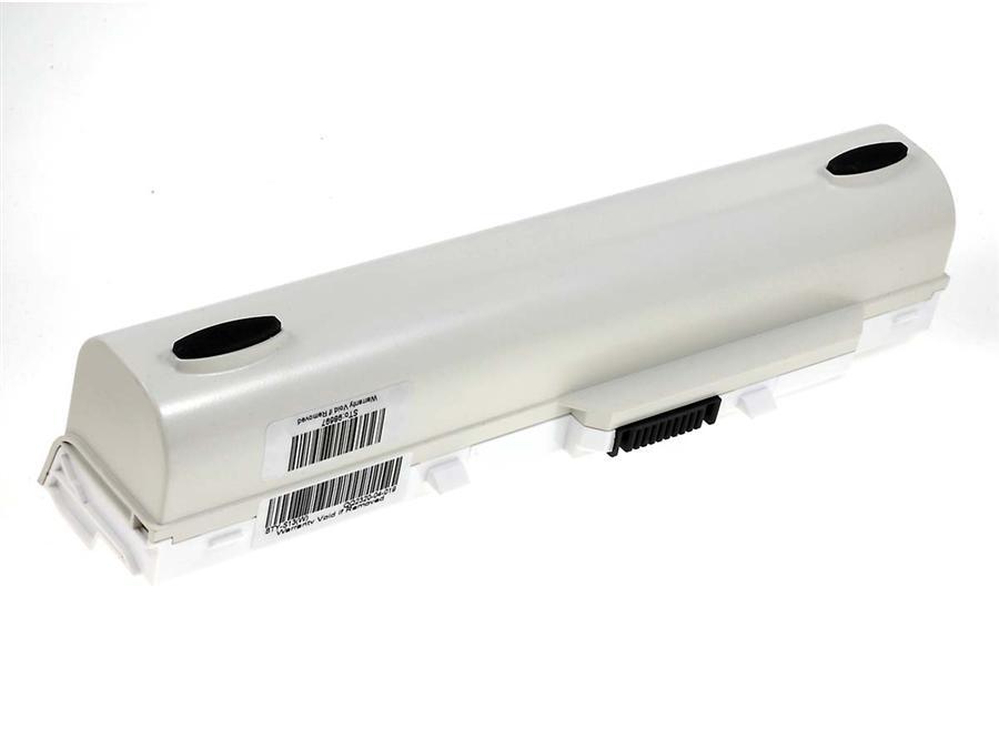 Acumulator compatibil Medion Akoya Mini E1210 6600mAh alb