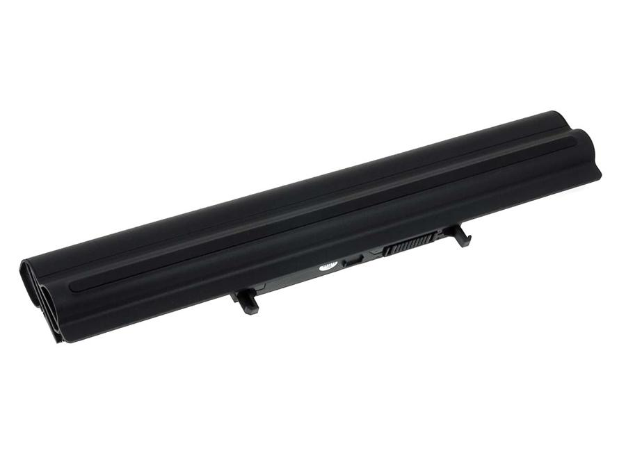 Acumulator compatibil Asus model A42-U36 5200mAh