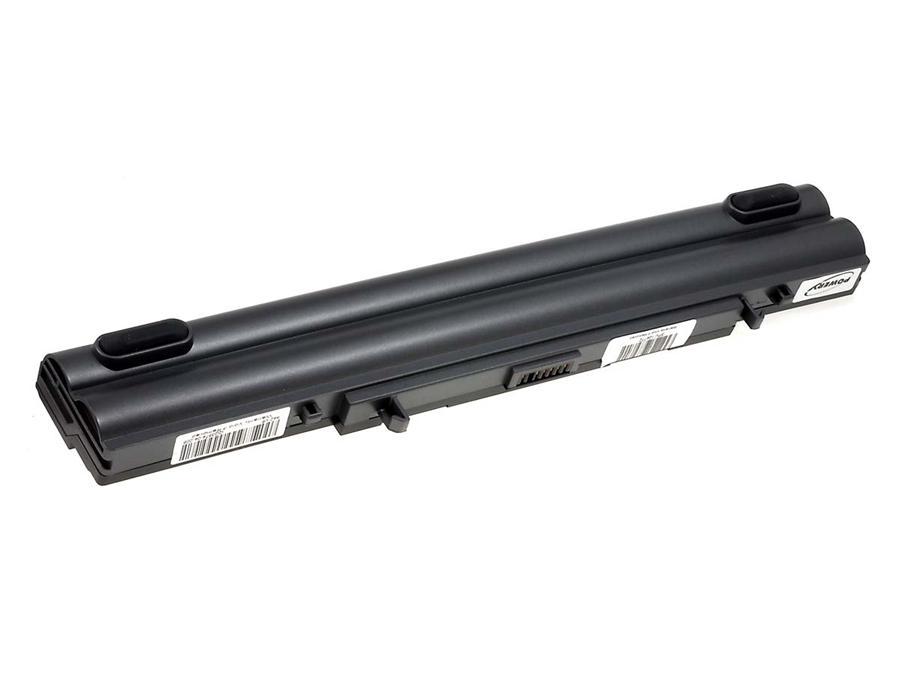 Acumulator compatibil Asus VX1- Lamborghin seria cu celule Samsung 4800mAh