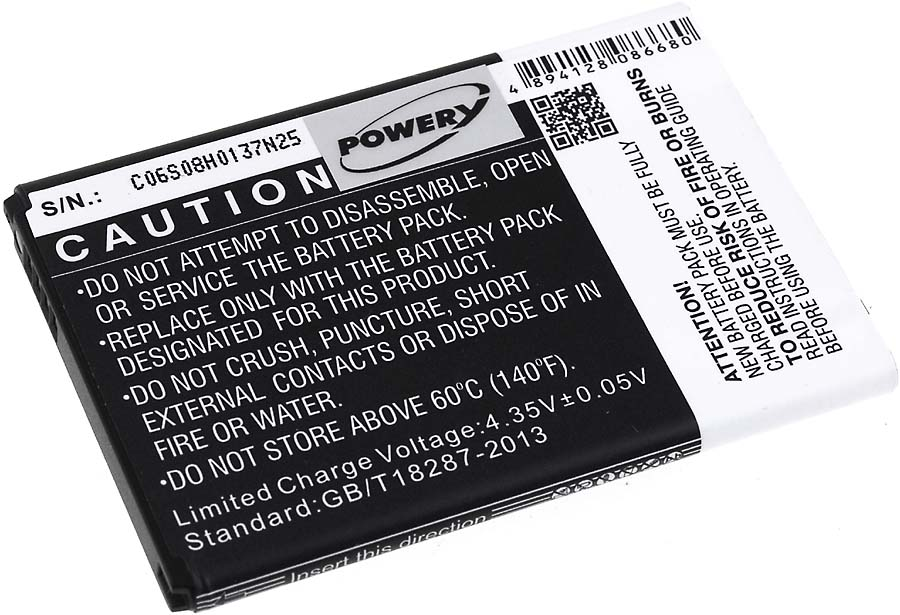 Acumulator compatibil LG D851