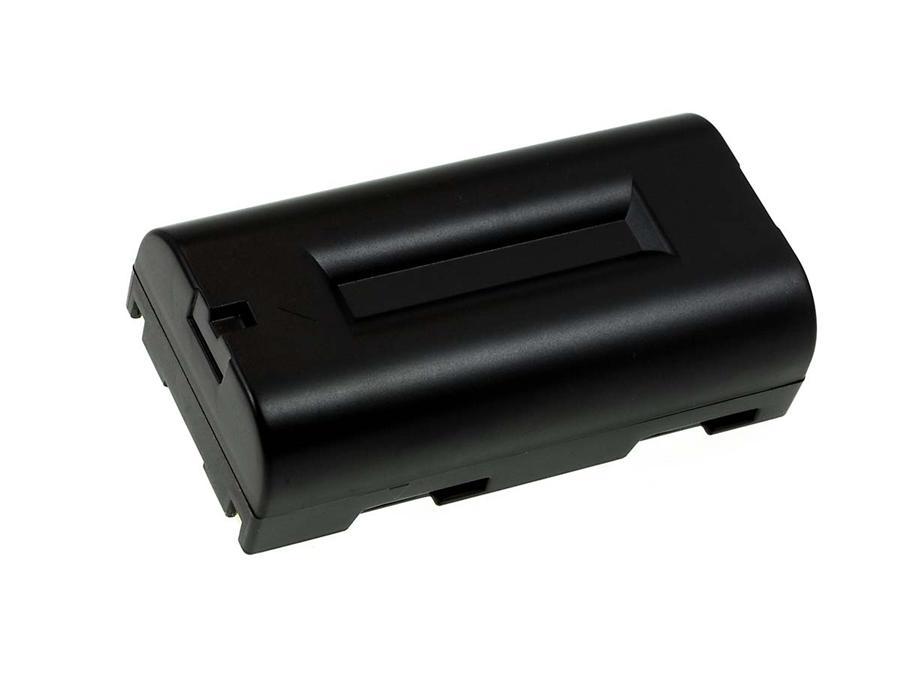Acumulator compatibil Panasonic ToughBook 01