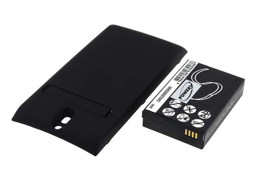Acumulator compatibil Dell model 1ICP6/67/56 2600mAh