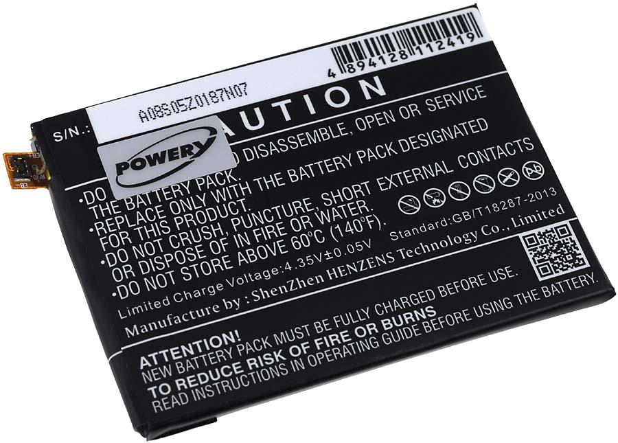 Acumulator compatibil Sony Ericsson model LIS1593ERPC