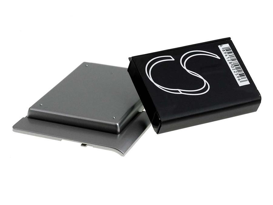Acumulator compatibil HP model 419969-001 2400mAh