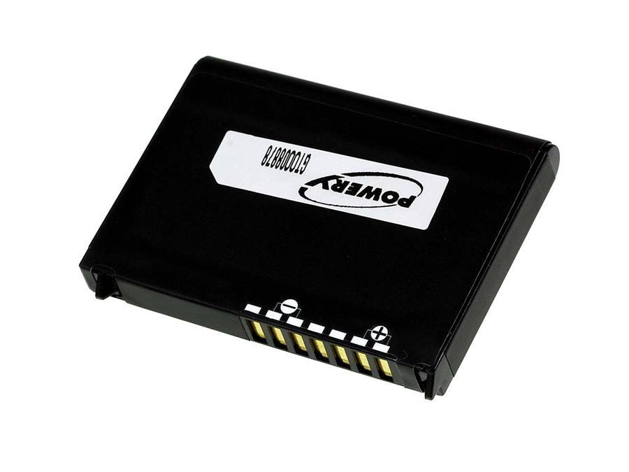 Acumulator compatibil HP iPAQ 116