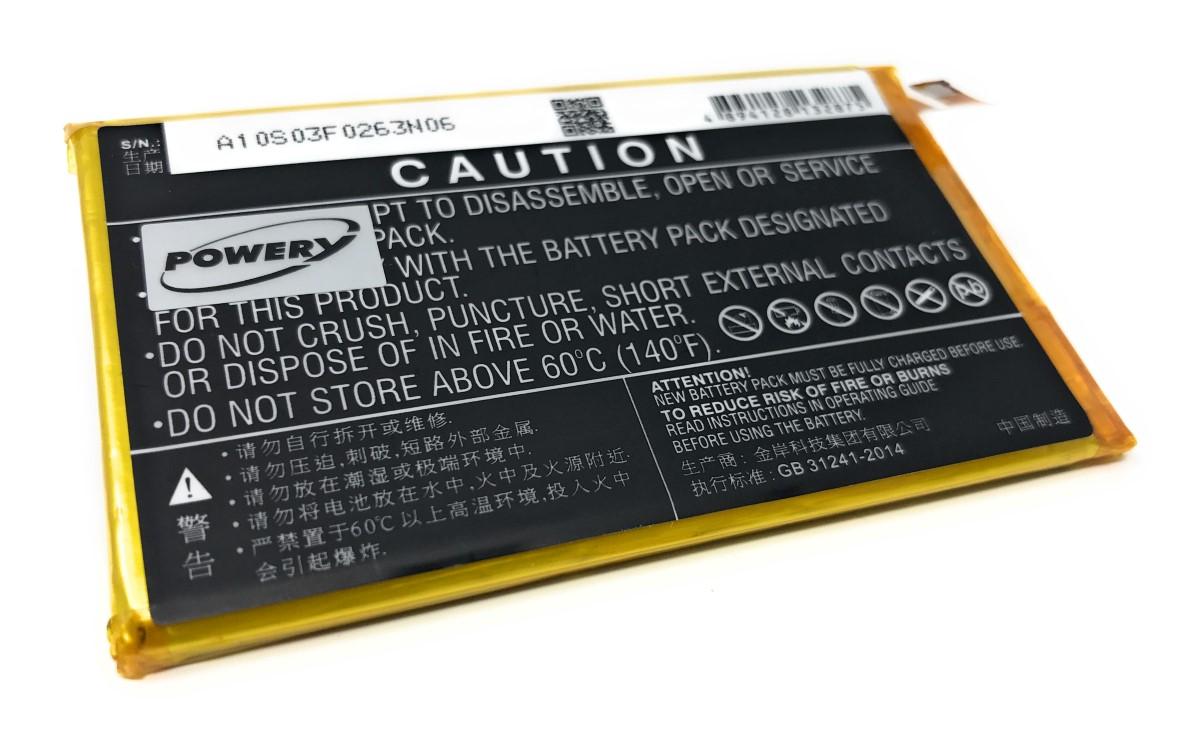 Acumulator compatibil ZTE BV0720
