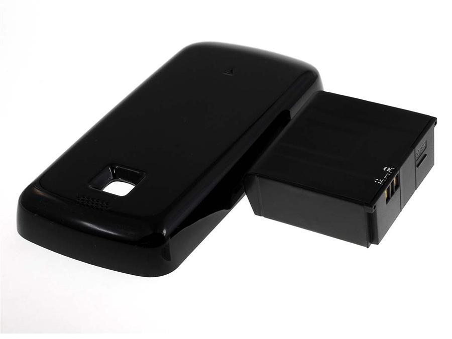 Acumulator compatibil HTC Magic 2680mAh