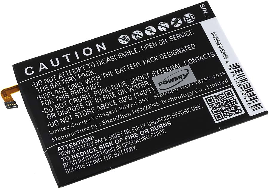 Acumulator compatibil Motorola model EZ30