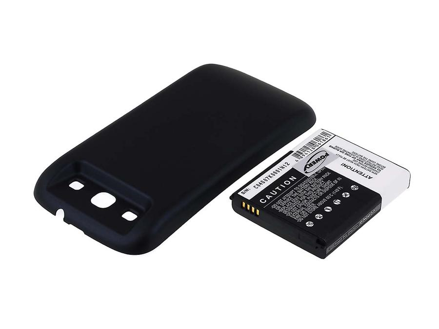 Acumulator compatibil Samsung GT-I9300 / model EB-L1G6LLU