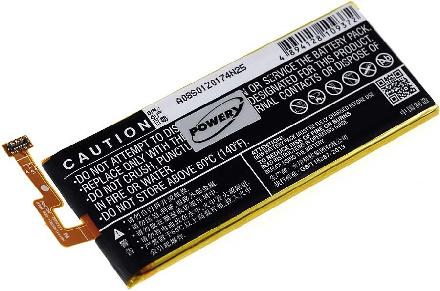 Acumulator compatibil Huawei CHM-TL00H