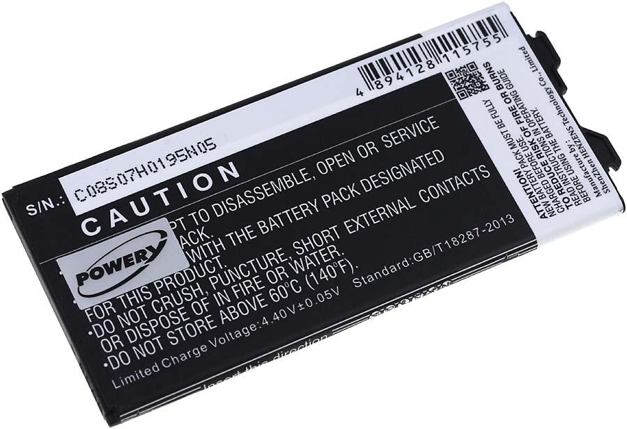 Acumulator compatibil LG H820
