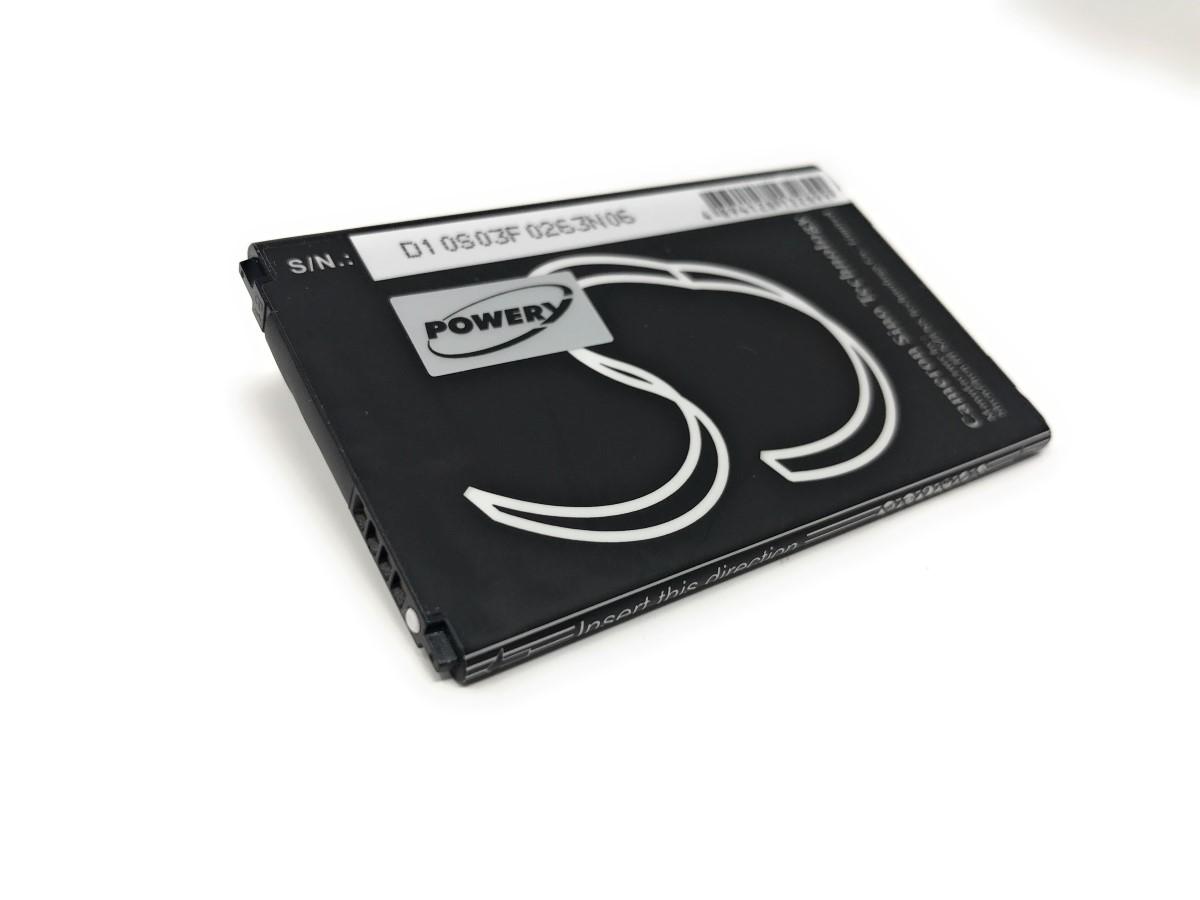 Acumulator compatibil LG K200