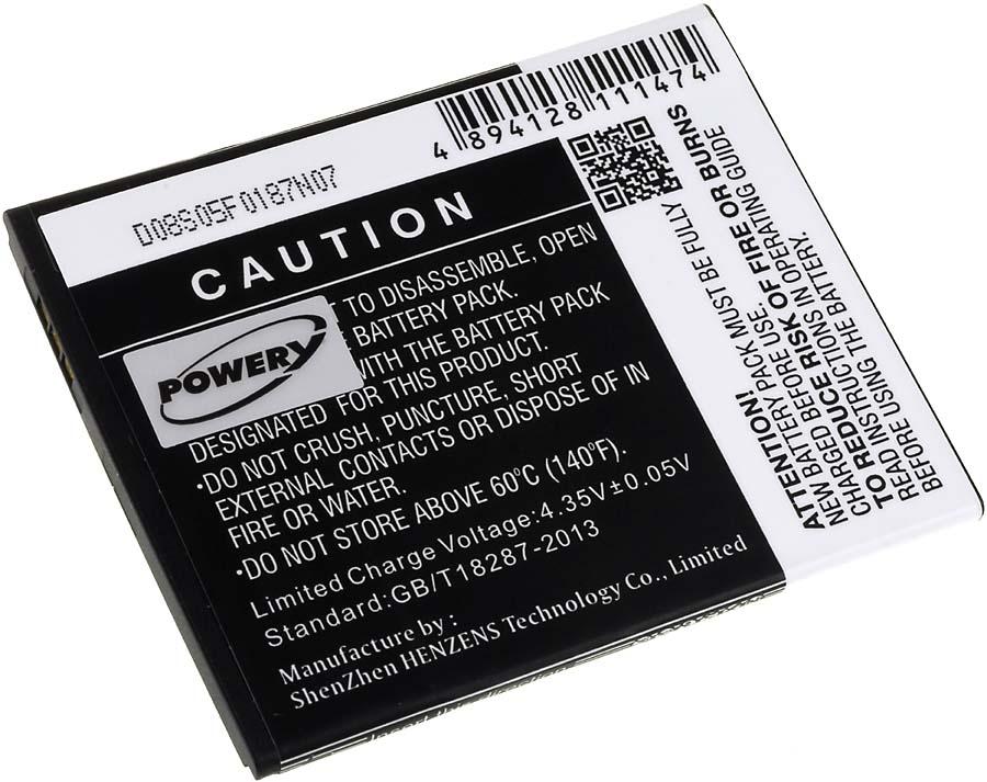 Acumulator compatibil Acer Liquid Z530 / model BAT-E10