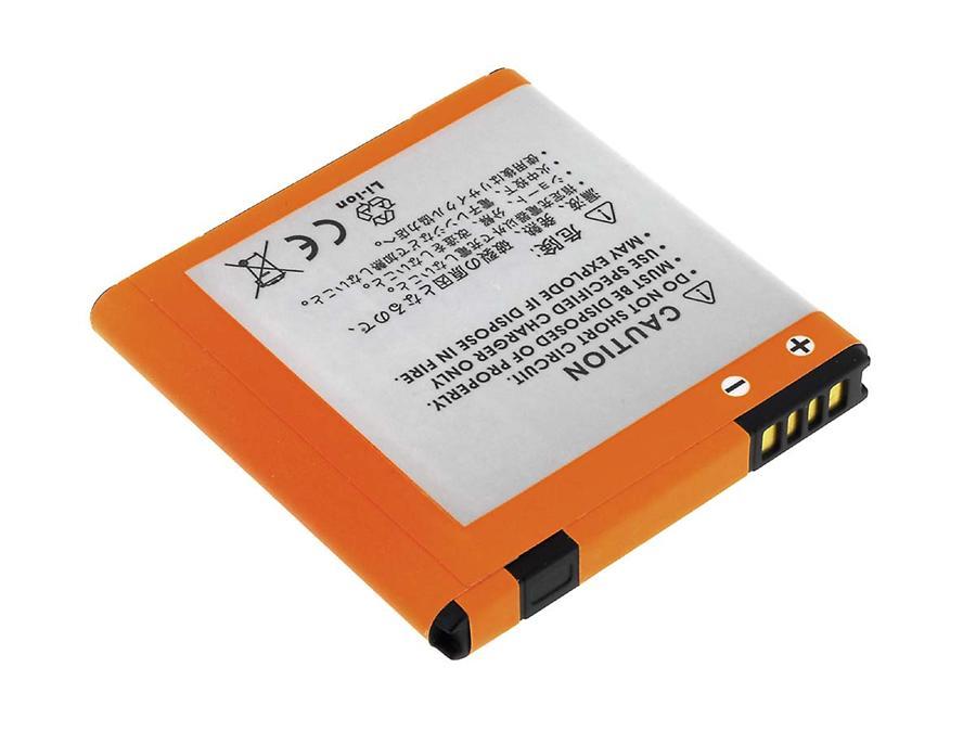 Acumulator compatibil HTC model 35H00150-01M