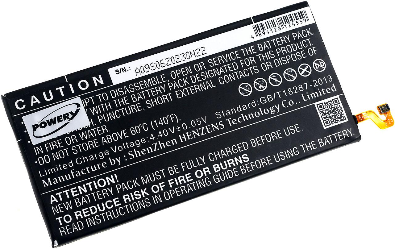 Acumulator compatibil Samsung SM-A910F/DS