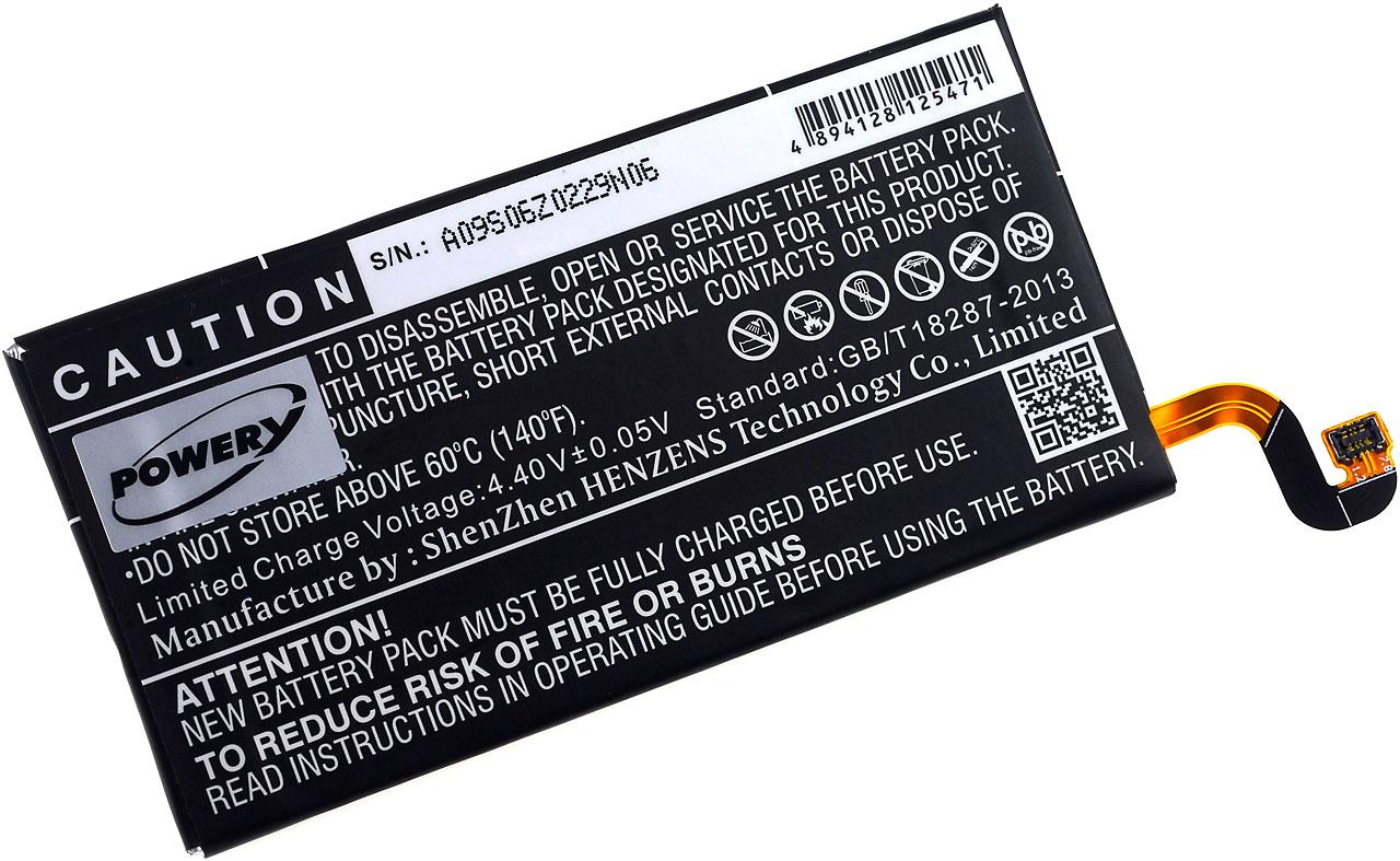 Acumulator compatibil Samsung SM-G955J
