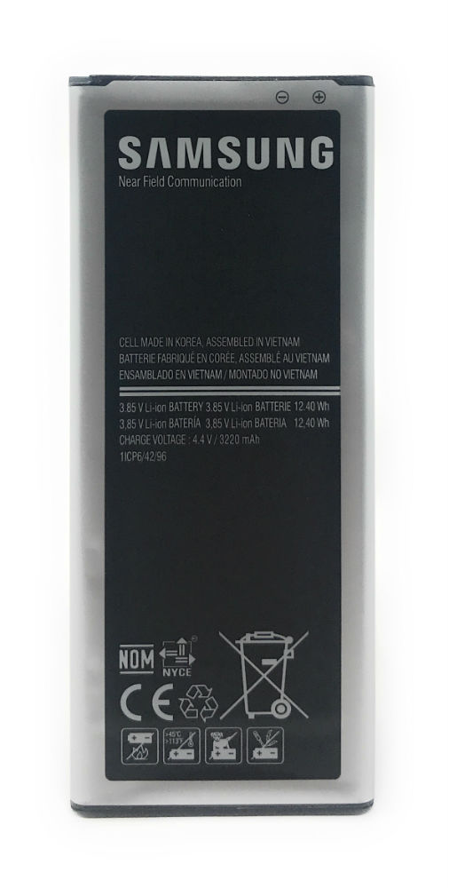 Acumulator original Samsung Galaxy Note 4