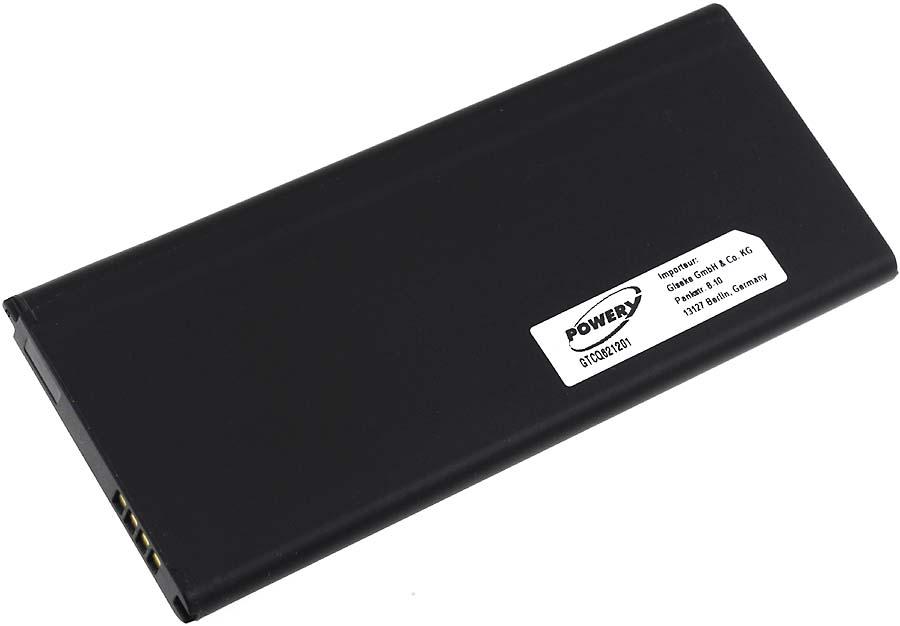 Acumulator compatibil Samsung SM-N910U cu NFC