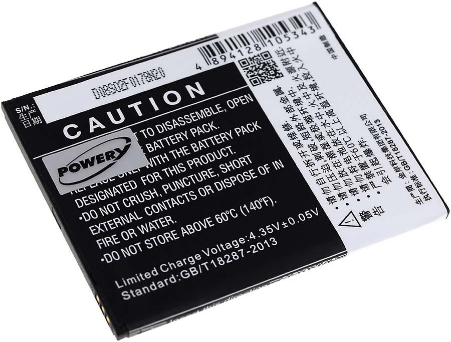 Acumulator compatibil Zopo ZP980 / model BT78H