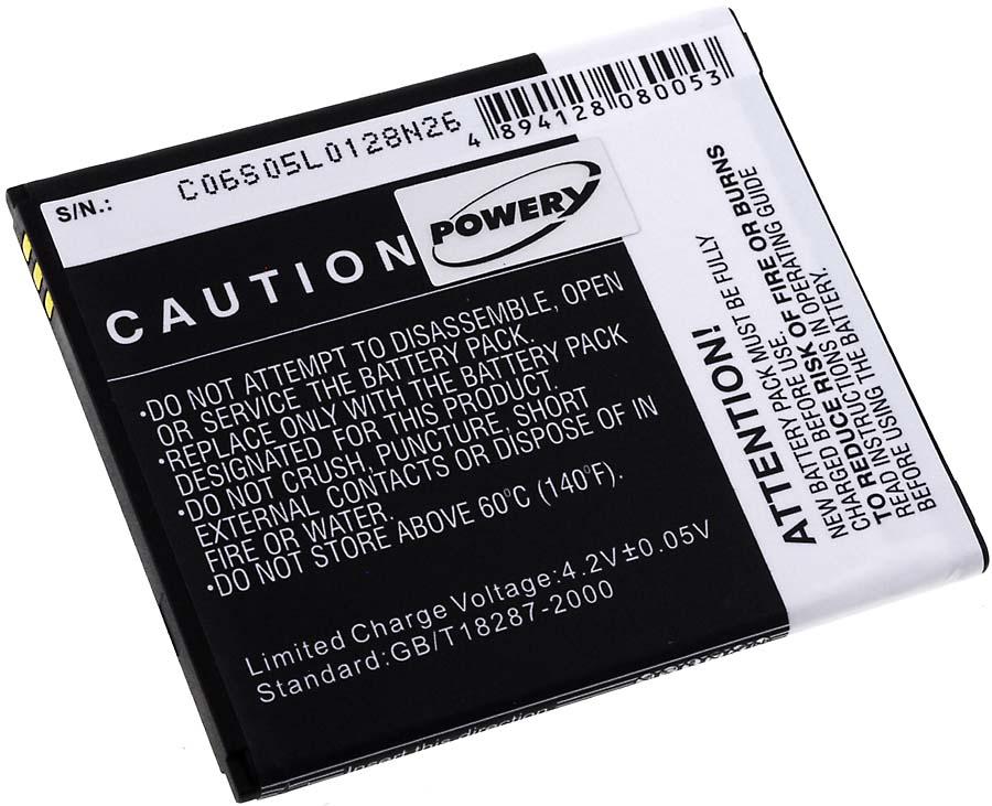 Acumulator compatibil Mobistel MT-9201w