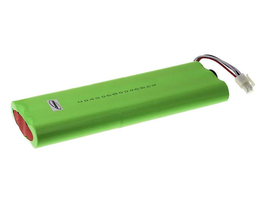 Acumulator compatibil Elektrolux Trilobite