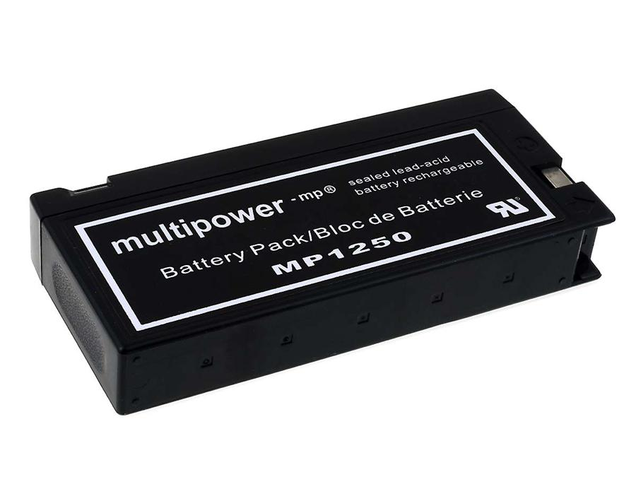 Acumulator compatibil Panasonic model LC-SD122PG
