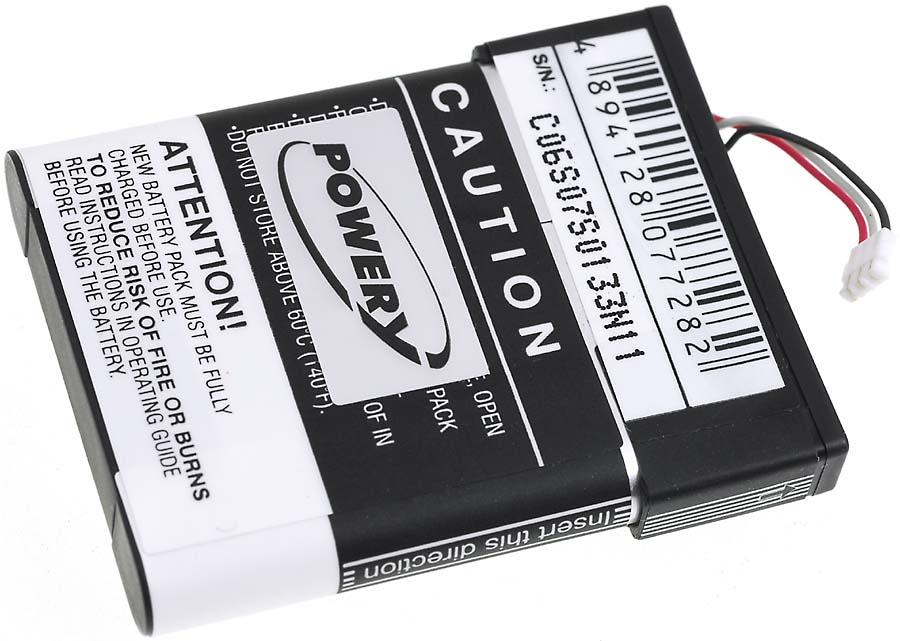 Acumulator compatibil Sony model SP70C
