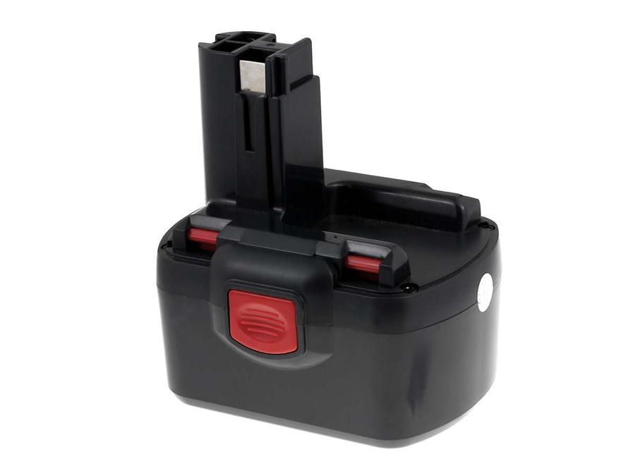 Acumulator compatibil Bosch model 2607335273 NiMH 3000mAh O-Pack - celule japoneze