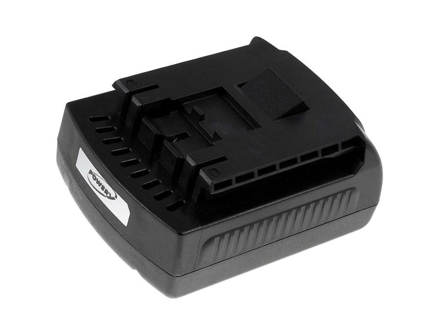 Acumulator compatibil Bosch model 2607336799 2000mAh