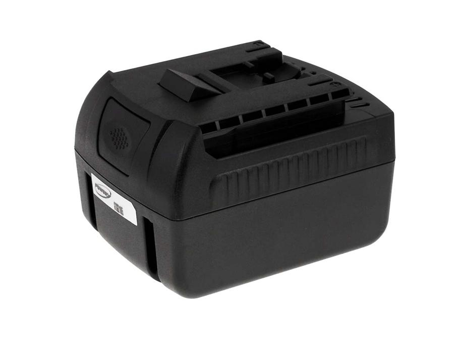 Acumulator compatibil Bosch model 2607336799 4000mAh