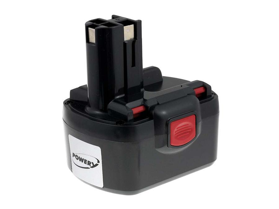 Acumulator compatibil Bosch model BAT040 NiMH O-Pack -