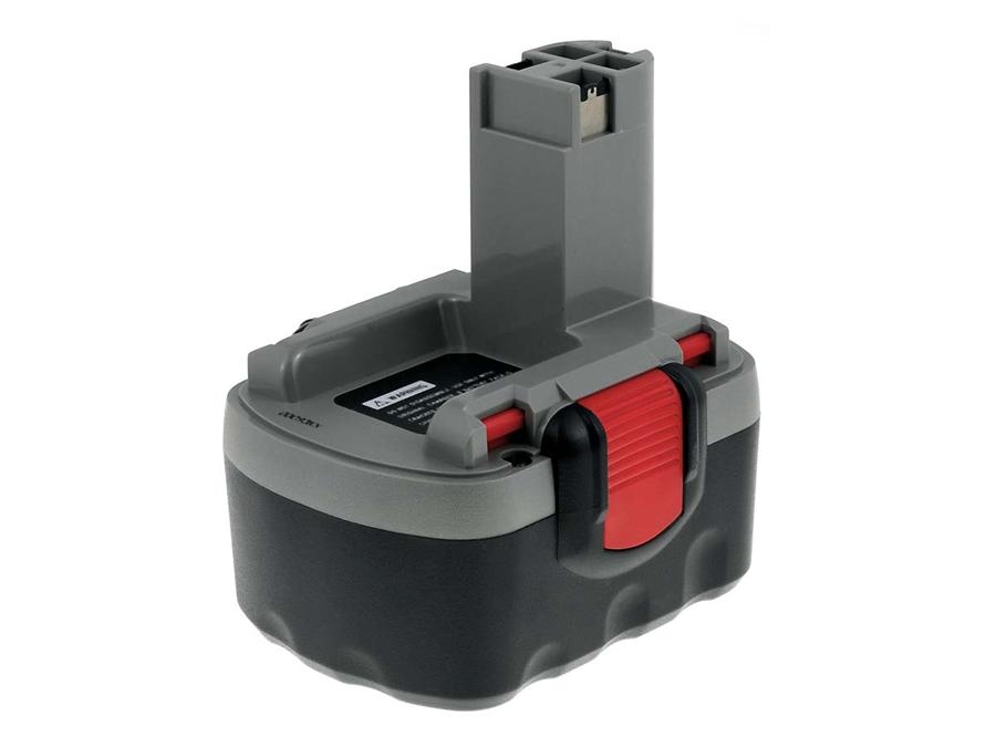 Acumulator compatibil Bosch model 2607335694 NiMH 3000mAh O-Pack - celule japoneze