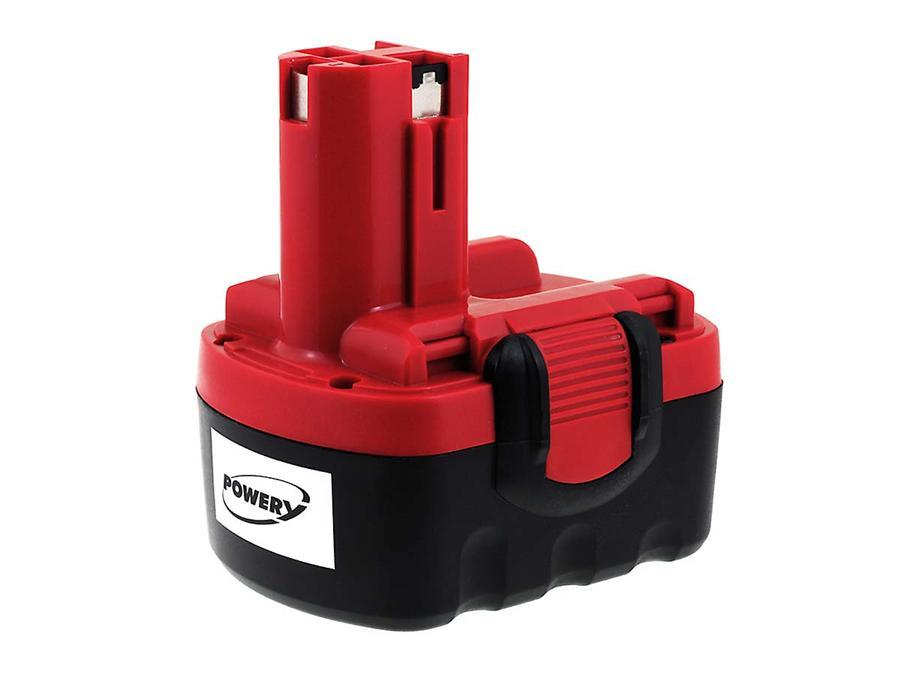 Acumulator compatibil Bosch model 2607335528 NiMH 3000mAh O-Pack
