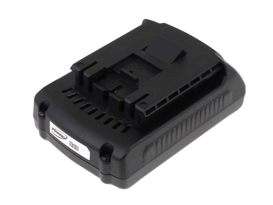 Acumulator compatibil Bosch model 2607336170 2000mAh