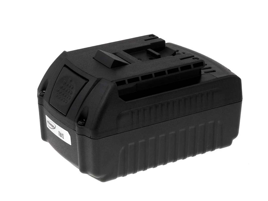 Acumulator compatibil Bosch model BAT609 4000mAh