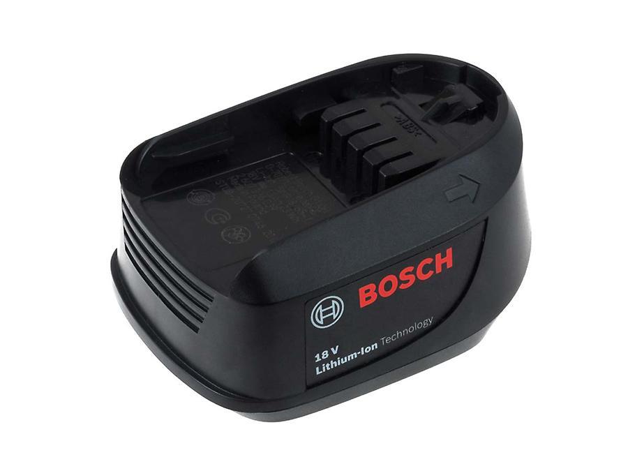 Acumulator original Bosch PSR 18 LI-2/ model 2607336040 1300mAh