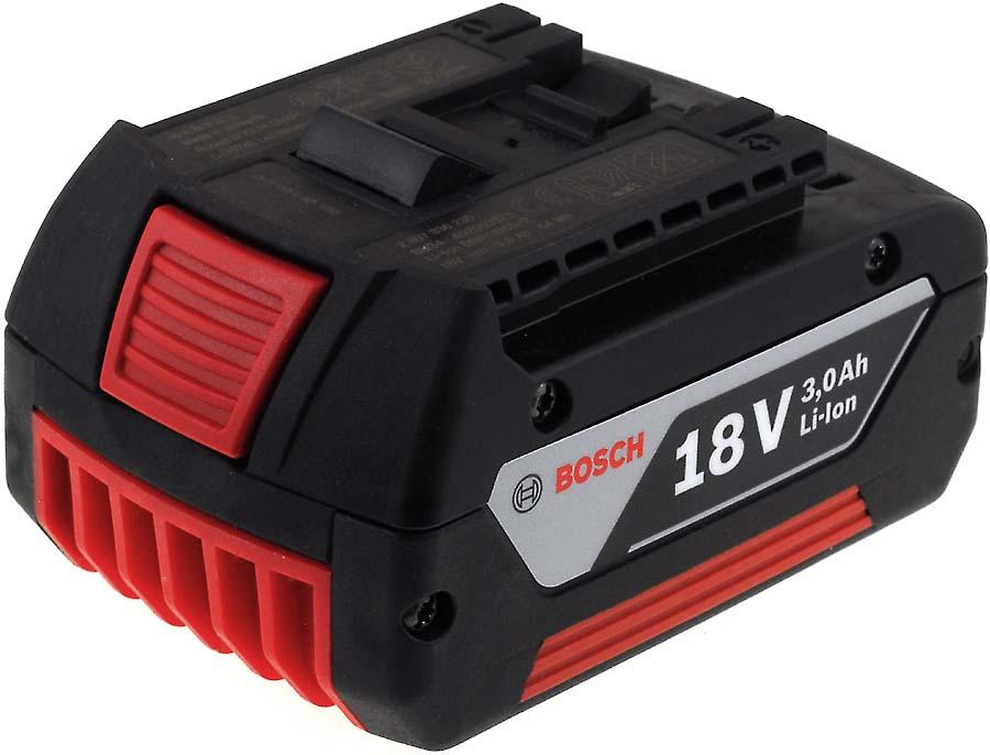 Acumulator original Bosch GSR 18 VE-2-LI 3000mAh