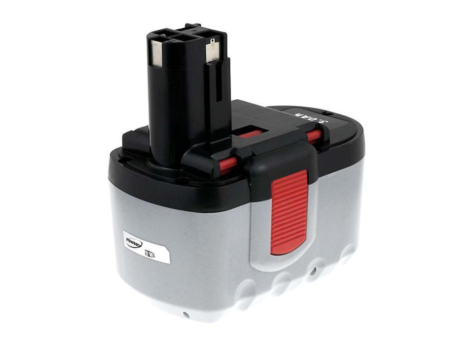 Acumulator compatibil Bosch model 2607335268 O-Pack celule japoneze