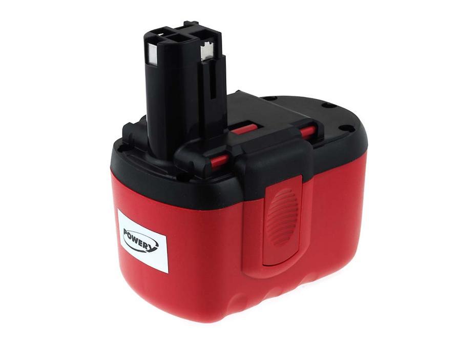 Acumulator compatibil Bosch GSH 24V NiMH 3000mAh O-Pack